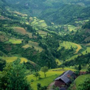 Bhutan/China